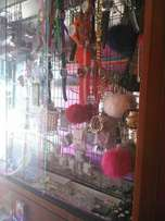 Kisumu cosmetic and salon business for sale