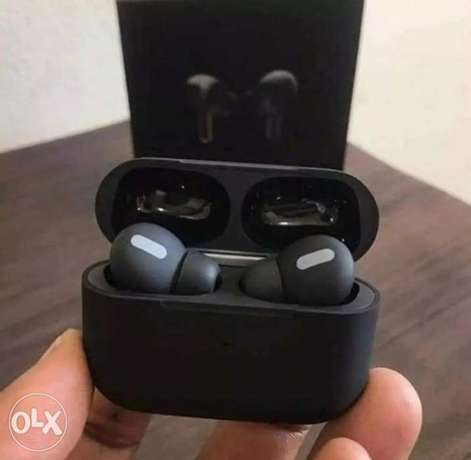 Apple AirPods Black Edition