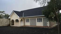 3 bedroom bungalow for sale in ngong town
