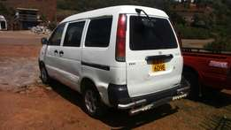 Toyota townace very clean DX