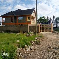Executive 4br mansion at Kimbo along Thika road,