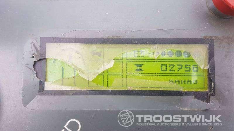 Samag MAX 1 H 1800 - 2007 - image 10