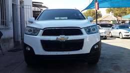 2011 Chevrolet Captiva 2.4 LT Available for Sale