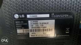 22LN4000 Lg Screen Only