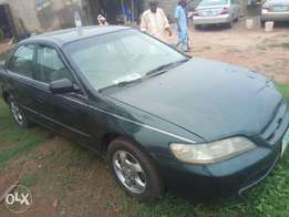 Honda Babyboy for sale in Ijebu-Ode