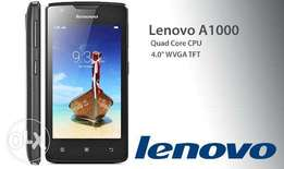 Lenovo A1000 Brand New sealed