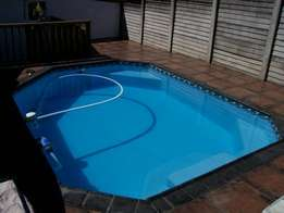 Swimming Pool Services - Special until 25/06/2017