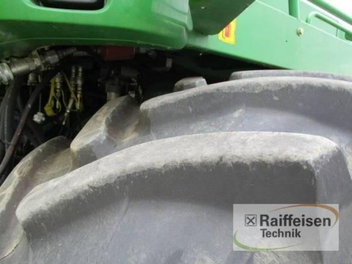 John Deere 7750i pro drive - 2011 - image 3