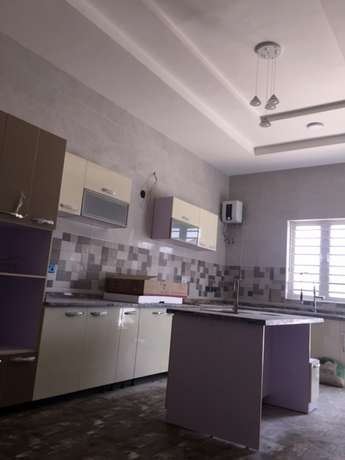 5 beds, 5 baths, 6 toilets plus bq Lekki - image 5