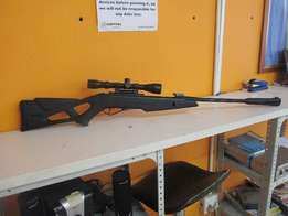 Gamo Whisper X Vampir In Good Condition