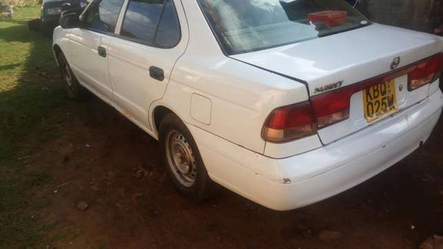 Nissan B15 on sale Mathare - image 2