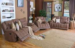 NEW! Bedford Recliner Lounge Suite R 19 999 Direct from supplier