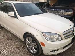 Direct Toks 2008 Mercedes C300