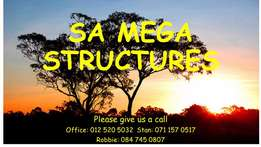 Steel Structures for Sale - Best Price, Best Advice