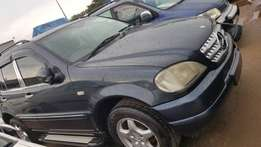 Ml Mercedes-Benz for sale