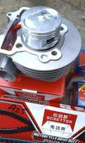 chinese bike scooter pistons at clives bikes repairs