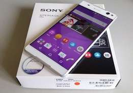 GRAB yourself a Brandnew sony c5 with free glass guard