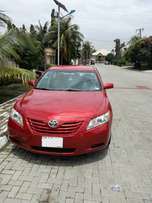 Toyota Camry 2008 (6months old)