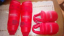 Karate Gear for sale