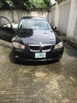 Perfectly Working BMW 328XI For Quick Sale