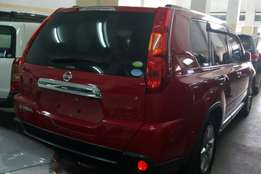 Nissan ex trail 2011 model