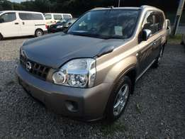Fully loaded Nissan X-trail On Sale