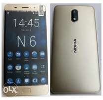 New Nokia N6 Android Phone-2GB-32GB-4Glte