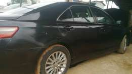 Toyota Camry Muscle Spider (2008) #AWOOFmotors