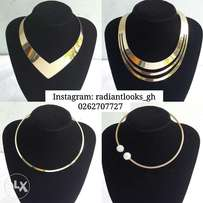 women statement necklaces for sale