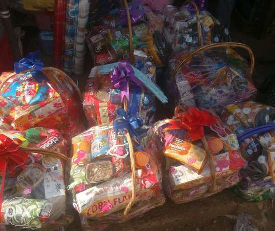 Special Hampers for the Festive Season Benin City - image 8