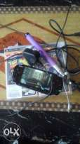 psp with charger 6fun games and selfI stick