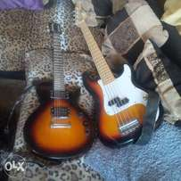 Guitars for Swop with Keyboard