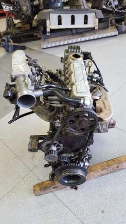 Opel Astra 1.6 engine for SALE!!! Johannesburg - image 3