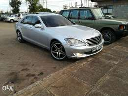 Mercedes S320 CDI In Immaculate condition