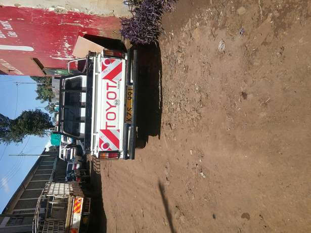 Toyota hilux pick for sale Eldoret South - image 6
