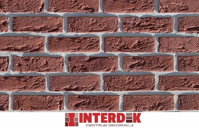 Cegła Dekoracyjna Na ścianę Imitacja Cegły Płytki
