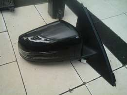 Side mirrors for benz