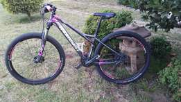 Momsen ladies MTB for sale