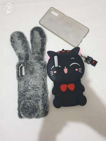 Galaxy A7..3 phone covers