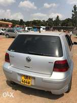 Golf4 GTI Manual for sale