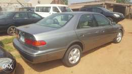 2001 Toyota Camry LE for sale