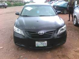 Neat Naija Used Toyota Camry 2008 At Give Away Price