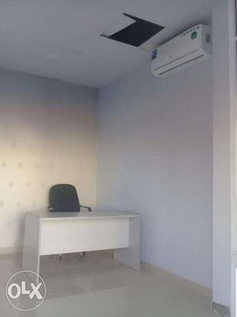 Office withe Furniture for rent