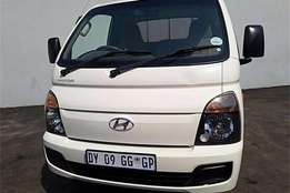 Hyundai H-100 Bakkie 2.6D deck for sale