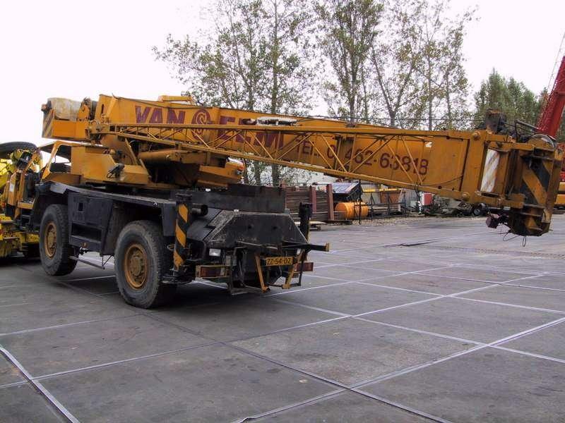 Terex Ppm 280 Att For Parts for sale | Tradus
