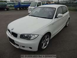 BMW X1 Pearl 2000cc New Shape fully loaded at 1.9m