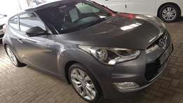 **2013 Hyundai Veloster 1.6 GDI/Turbo Executive** MANAGERS SPECIAL**