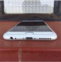 Crystal clean Apple iPhone 6 64GB Silver