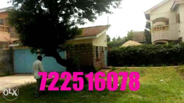 Unique 4bdm bungalow house for sale in kahawa sukari Nairobi CBD - image 3