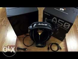"Astro A50 wireless headset ""quick sell"""